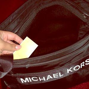 MK diaper bag